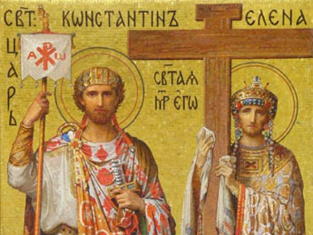 27 сентября – Воздвижение Честного и Животворящего Креста Господня